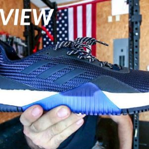 adidas CrazyTrain BOOST Elite Review!