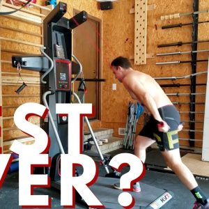 BEST BOWFLEX EVER: Bowflex HVT Review!