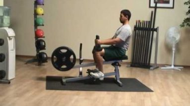 Body-Solid Commercial Seated Calf Raise - #GSCR349