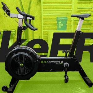 Concept 2 BikeErg Review: Assault Bike Replacement?