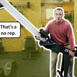 CrossFit XEBEX Rower Controversy TESTED!
