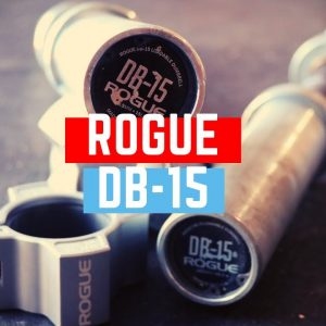 Equipment Review | Rogue Fitness DB-15