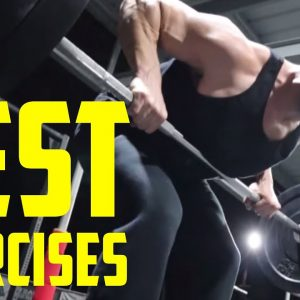 Best Full Body Strength Building Exercises! | Superhero Plan Stage 1 Day 2