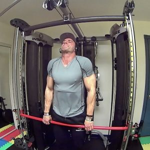 Full Week of Workout Videos - Tuesday Shoulders Home Accessory