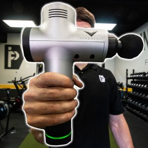 Hyperice HYPERVOLT In-Depth REVIEW | Best Massage Gun of 2018?