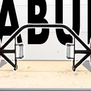 Kabuki Strength Trap Bar Review: Best Trap Bar Of 2019?