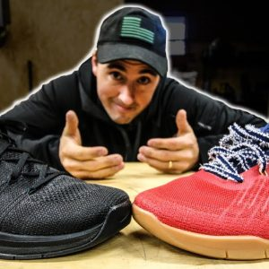 Nike Metcon DSX Flyknit 2 vs Nike Metcon 3's SHOWDOWN