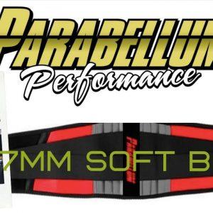 Parabellum Performance 7mm Soft Belt   Guest Review
