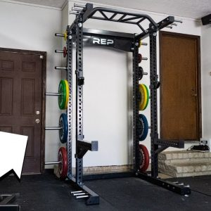 REP HR-5000 Half Rack REVIEW: Best Imported Rack Available!