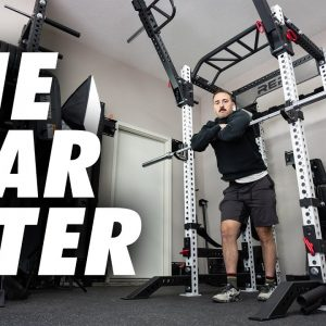 REP PR-5000 Squat Rack Review: The TRUTH After A Year