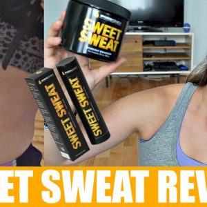 Sweet Sweat Review & Results | Does It Really Work?