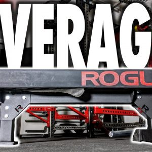 The New ROGUE MONSTER BENCH 2.0 is Just Ehh...