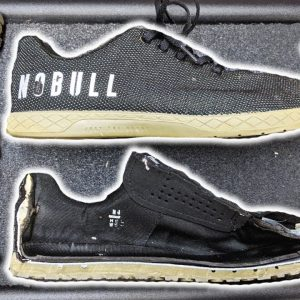 The TRUTH About NOBULL Trainers (CUT IN HALF)
