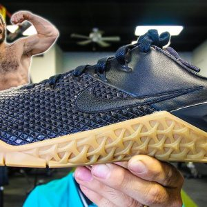 Unboxing MAT FRASER Nike Metcon 4's!
