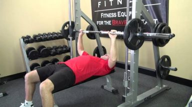 Valor Fitness BE-11 -- Best Smith Machine for Home Use