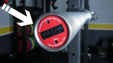 Vulcan Absolute Power Bar V2 In-Depth Review!