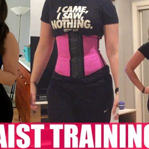 Waist Training Review & Results | Worth The Hype?