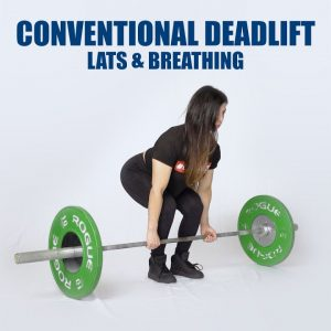 Basics of the Deadlift | #2 Creating Tightness