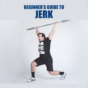 Basics of the Jerk | JTSstrength.com