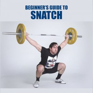 Basics of the Snatch | JTSstrength.com