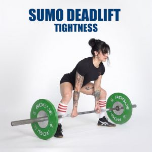 Basics of the Sumo Deadlift | #2 Generating Tightness
