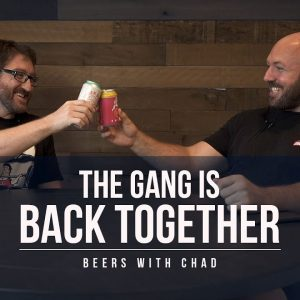 Beers with Chad | Max Aita