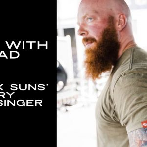 Beers with Chad | Phoenix Suns' Cory Schlesinger