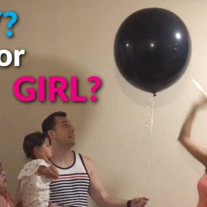 BOY or GIRL? HASfit baby #2 is on the way!