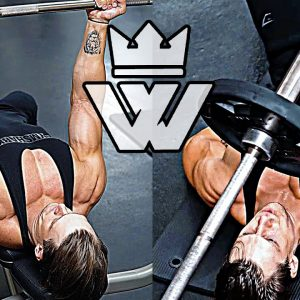 CHEST SHREDDING WORKOUT & PUMP MASSIVE CHEST