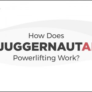 How Does JuggernautAI Powerlifting Work?