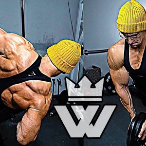 How to Build a MASSIVE UPPER BODY | 14 BEST Exercises