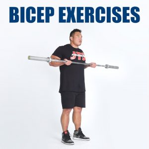 Our Favorite Bicep Accessory Exercises | JTSstrength.com