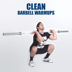 Sample Clean Warmup | JTSstrength.com