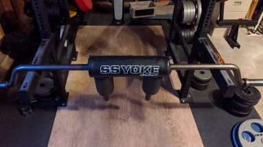 Should you buy the Elitefts SS Yoke bar (instead of its Rogue or Titan counterpart)?