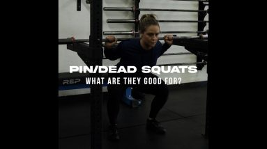 Dead Squat-How, Why & When