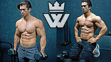 How to do WORKOUT At HOME (DUMBBELL Exercises)