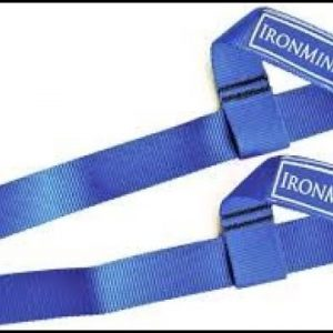 Iron mind weightlifting straps review