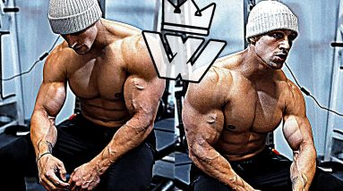 Massive Arm Day | BICEPS & TRICEPS WORKOUT