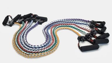 Should you buy this instead of resistance bands? (SPRI review)