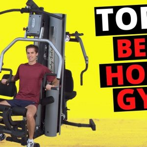 Top 5 Best Home Gym System in 2020 (Buying Guide) | Review Maniac