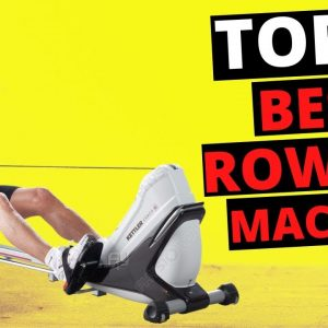 Top 5 Best Rowing Machines for home in 2020 (Buying Guide) | Review Maniac
