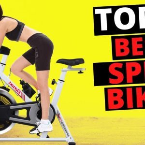 Top 5 Best Spin Bikes for home in 2020 (Buying Guide) | Review Maniac