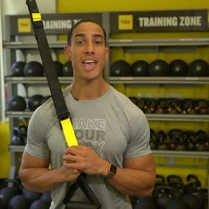 TRX PRO 3 Suspension Trainer Review +1 TRX PRO 3 Suspension Trainer System Design & Durability!+