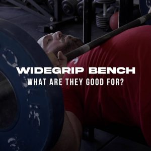 Wide Grip Bench-How, Why & When? #shorts