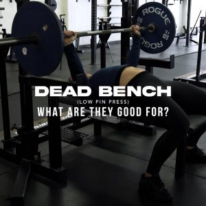 Dead Bench-How, Why & When? #shorts