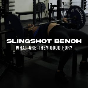Slingshot Bench-How, Why & When? #shorts