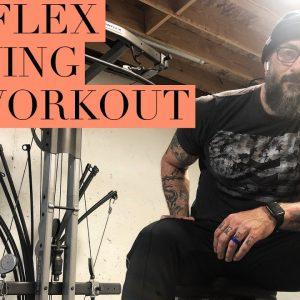 Bowflex Rowing Machine Workout