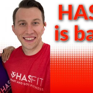 HASfit is back!