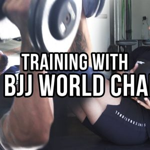 Strength Training with Romulo Barral | JTSstrength.com