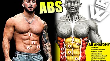 14 ABS Exercises To Burn Belly Fat
